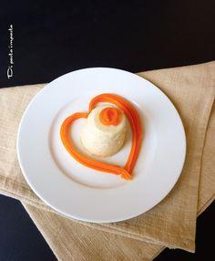 Di pasta impasta: Flan di Patate di Luca Montersino