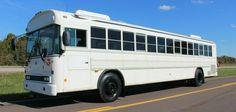 Blue Bird Diesel Cars, Diesel Vehicles, Service Bus, Cummins Diesel Engines, New Bus, Party Bus, Blue Bird, Buses, Ebay