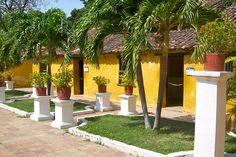 COLOMBIA |||||||||| SANTA MARTA - Quinta de San Pedro Alejandrino, Santa Marta, Colombia