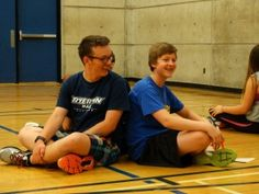 Ryerson Day Camps Leader In Training for Teens