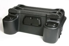 Raider AT-12480 ATV Cargo Box