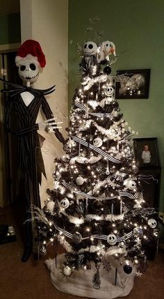 nightmare before christmas christmas ornaments nightmare before tree idea country times nightmare before christmas tree decorations uk home decor