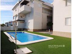 Atico en Mil Palmeras Alicante Costa Blanca | 2 Habitaciones | 1WC