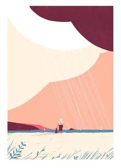 Image result for tom haugomat prints