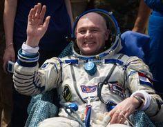 Wat gebeurde er in het verleden op 1 juli? 2012 – In Kazachstan landt André Kuipers na een verblijf van 159 dagen in het Internationaal ruimtestation ISS.