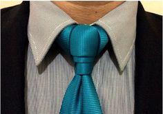 nós de gravatas diferentes - Pesquisa Google