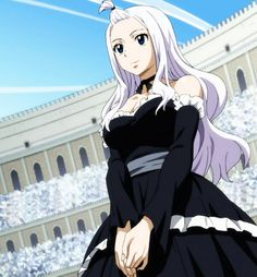 Fairy Tail, Mirajane. Between ma and some friends, my code name is Mirajane. Also I took a test and found out that I'd be Mirajane ^_^