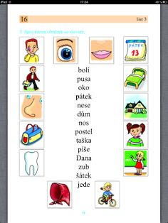 Stránky pro rodiče a učitele dětí s mentálním a tělesným postižením