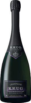 Krug Clos d'Ambonnay Champagne, $4,235.00 #champagne #gifts #1877spirits