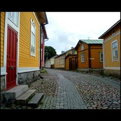Old Rauma | Flickr: Intercambio de fotos