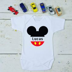 Disney Baby Onesies, Baby Disney, Cricut, Board, Projects, Kids, Clothes, Log Projects, Young Children