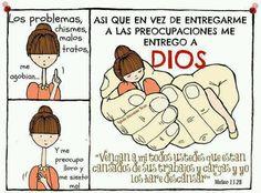 El amor de Dios /Frases ♥ Cristianas ♥ I Love You God, God Is Good, Gods Love, Faith Quotes, Bible Quotes, Bible Verses, Christian Messages, Christian Quotes, Christian Life