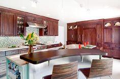Kitchen Island Ideas | Kitchen Island Pictures | HouseLogic