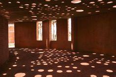 Galería - Tragaluces de barro: iluminación natural a partir de la reutilización de materiales - 6
