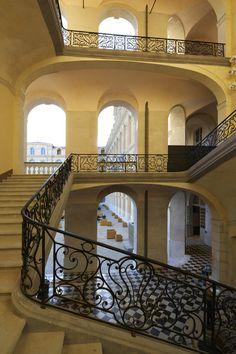Hôtel Intercontinental in Marseille, France