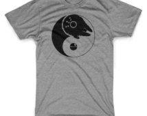 yin yang shirt - Google Search