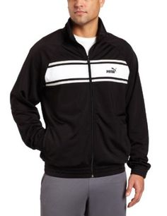 43bf7f143d6e Made from polyester tricot brushed fabric the mens Agile golf jackets by  Puma will ensure you keep nice and warm when out on the golf course!