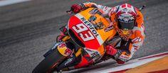 April 21-23 MotoGP Red Bull Grand Prix of The Americas - Circuit of the Americas
