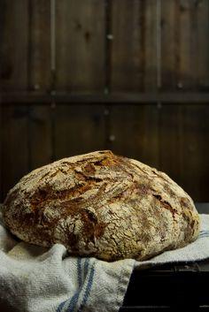 #so65 #profumo di pane Cheddar and Rye Bread