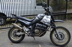 Bike choice - XR650R