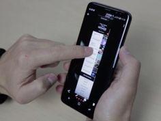 Con el Galaxy S8 cambió la forma de hacer captura de pantalla. Por otro lado, te explicamos cómo hacer capturas de pantalla larga.