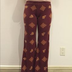 Novella Royale Janis Bells Only worn once. Great condition. Size S.  ≫≫ All sales are final. When an item is purchased, it is assumed that the buyer has read the description thoroughly and agrees to buy the item as is. Please message me before purchasing to make sure the item is still available. Novella Royale Pants
