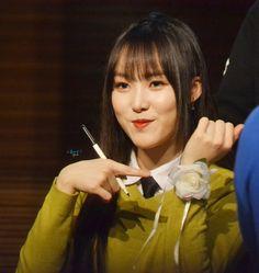 Yuju ♥ Gfriend♥ Choi♥ Gfriend♥