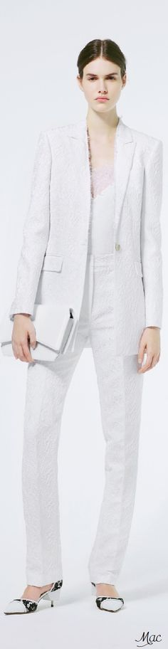 Resort 2016 Givenchy Fashion Pants, Fashion Outfits, Womens Fashion, Fashion Trends, Wedding Pantsuit, Cool Outfits, Fashionable Outfits, Couture Outfits, How To Look Classy
