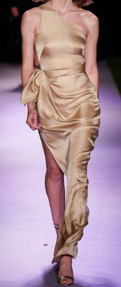 poisonedsequin:   brandon maxwell spring 2020 rtw - Christian Dior Couture, Brandon Maxwell, New Wardrobe, Silk Dress, Vogue, Menswear, Fancy, Street Style, Elegant
