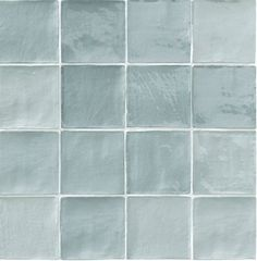 Marrakech Mix Aqua Tiles from Then - Badezimmer DIY & Ideen Ceramic Tile Bathrooms, Bath Tiles, Kitchen Tiles, Kitchen Decor, Wc Decoration, Splashback Tiles, Backsplash, Rustic Home Design, Up House