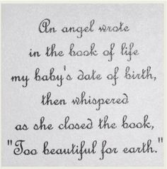 Discover and share Stillborn Baby Quotes. Explore our collection of motivational and famous quotes by authors you know and love. Losing A Baby, Losing A Child, Baby Quotes, Me Quotes, Qoutes, Child Quotes, Faith Quotes, Book Of Life, The Book