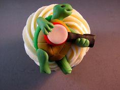 Grateful Dead Cupcakes by zoeycakes, via Flickr