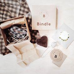 Bindle Gift for Sunday Folk
