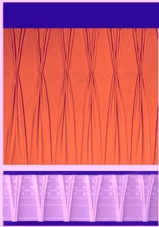 ΜΕ ΤΟ ΜΕΤΡΟ: Τρέσσα κουρτινοθηλιά για ραφή πάνω στην κουρτίνα. Σχετικές πληροφορίες που θα οδηγήσουν στην πιο εύκολη επιλογή του προιόντος θα βρείτε στην κατηγορία κουρτινοθηλιές.  Σχέδιο: Διπλό Δίπιετο 10125-DDIP: Πλάτος 10cm/ χρώμα λευκή/ αναλογία 1/2,5 17125-DDIP: Πλάτος 17cm/ χρώμα λευκή