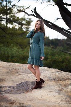abe238a71168 Shop new Fall dress styles at your local Rose  amp  Remington!  randrlove  Dress