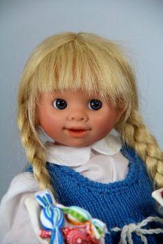 Коллекционные куклы-карапузы от Rosemarie Anna Muller
