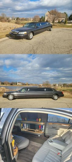 8 Passengers, Large Tv, Lincoln Town Car, Paint Brands, Building, Buildings, Architectural Engineering