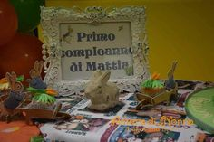 birthday party ideas,  dessert table, Peter Rabbit, cupcake holders, wheelbarrow