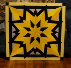 Appalachian State Star Burst