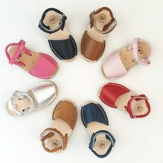 children's handmade leather menorcan sandals for boys and girls and suede desert boots shop childrens' shoes online