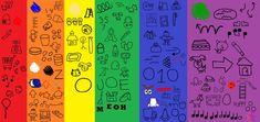 Blues Clues Joe, Classic Cars British, Deviantart, Seasons, Lettering, Walt Disney, Shirts, Color, Seasons Of The Year