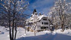 Familiär geführtes Landhaus, zählt zu den besten kleinen Hotels Österreichs. Sommerfrische im Salzkammergut - Winterromantik, Skiregion Dachstein-West Hallstatt, Outdoor, Small Hotels, Farmhouse, Outdoors, Outdoor Games, The Great Outdoors