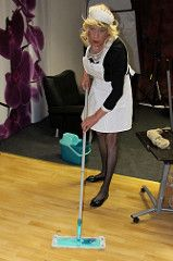 Sissy Maid, Maids, Crossdressers, Style, Addiction, Swag, Outfits