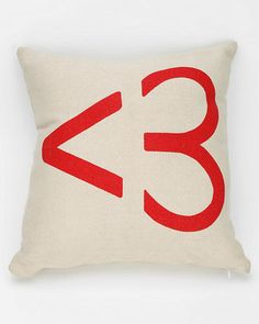 Assembly Home Love Pillow