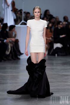 Stéphane Rolland - Couture - Spring-summer 2013 -