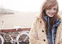 Brighton Milk, Ulla Nyeman, kids editorial, girls fashion