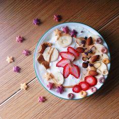 Food porn comida recetas donut chocolate dessert fruit postres frutas pancakes dragon fruit pizza
