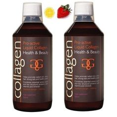 Collagen Pro Active Lemon and Strawberry flavor! 71,80 €