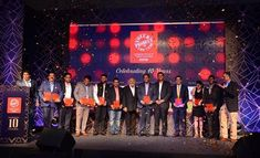Procter and Gamble dominated the Product of the Year Awards 2018 along with Havells.