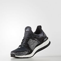 free shipping 37ba8 44639 Adidas Women s Training Pure Boost X Training Shoes Core Black   Core Black    Vapour Blue for Summer. Hot sale cheap - adidas mens womens sneakers -  outlet ...